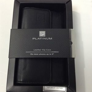 Other - Phone carrier & card holder